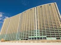 Wyndham Panama City Beach, a beautiful resort located