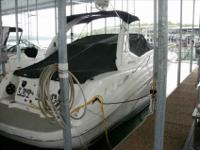 2004 Sea Ray 340 SUNDANCER The owner is ready to move
