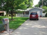 This is a lovely move in ready home located in a quite