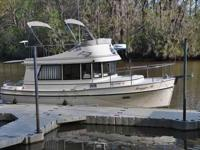 2003 Camano 31 TRAWLER The popular Camano 31 Trawler is