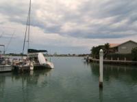 Condo 50' by 20' boat slip  - $129,000 Marathon