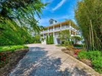One of a Kind Direct Bayfront Property! This