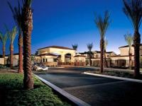 San Prado is located just moments from the exciting