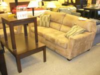 Well constructed furniture piece, in stock, ready for
