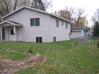 2 bedroom 1 bath 3 car garage. With room to expand in