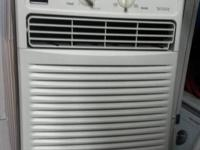 This 12,000 BTU Casement Air Conditioner is the very