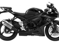 2013 GSX-R750.2 COLORS TOO CHOOSE FROM.IN STOCK NOWI