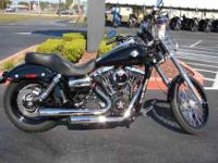 bContact CLAY /bbrbrThe 2011 Harley-Davidson Dyna Wide