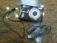 I am selling a 12 megapixel 5x optical zoom Olympus Fe