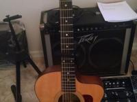 this is a 2003 355ce taylor 12 string guitar it has