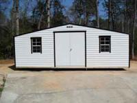 At Lu0026l Portable Buildings We Strive To Build The