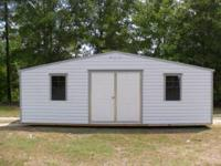 at l&l portable buildings we strive to build the