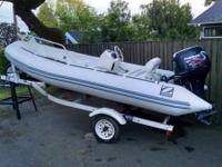 Please call owner Nathan at . Boat is in Portland,