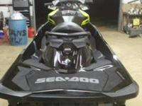I have a super nice/clean RXP 260X seadoo, i bought it