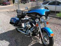 THIS HARLEY SOLD @ $18,600. In 2008 WITH NO EXTRA'S.A