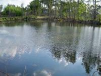 The 13.98 acre tract is being sold together only. The