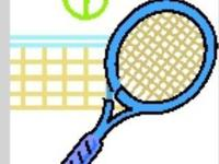 Learning Tennis Scores just got easier. I design my