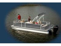 new '13 Crest II 190 FC(fish & cruise) rigged with a