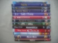hi, i have 13 disney dvd cases and artwork for sale. NO