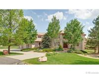 Gorgeous Custom Home on the Premium North Ranch Lot