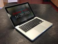 "Call with concerns!  - The MacBook Pro ""Core i7"" 2.9"