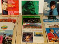 For Sale: 13 Individual Vinyl Records (LP's) - Vintage