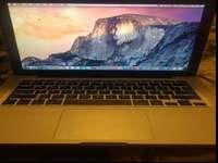 I have a MacBook Pro 2011 with a thirteen inch display