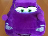 "13"" Plush Holly Shiftwell from Disney Pixar Cars 2"