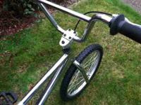 Vintage Old School DIAMOND BACK BMX Bicycle. Very nice