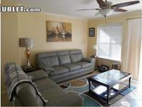 We offer furnished corporate rentals of all sizes. Each