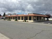 For Lease - 1700 Sq. ft.  Suitable for office,