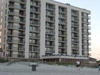 Beach Condo by Owner with Fair Rates Indoor & Outdoor