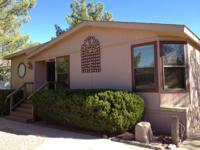 Come and enjoy the beauty of Sedona.  This home has a