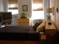 Room-mate for Furnished Bedroom: 200 St & Broadway-
