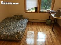 Looking to sublet a furnished and very spacious room in