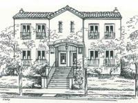 Sophisticated condo in perfect N. Berk area. Pretty