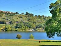 Rare opportunity in Marble Falls! Bring your boat and