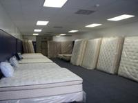 MATTRESS SALE ? ALL MATTRESSES MUST GO!!!!  Large