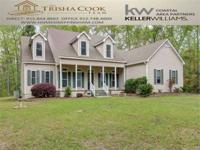 Country Living at Its Finest 4 Beds 3 Baths/ 3116 Sqft