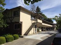 Extremely low maintenance 8 unit building in prime