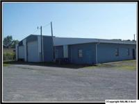 ARGE WAREHOUSE WITH OFFICE SPACE just minutes from HWY