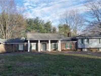 Spacious 5700 square foot home located on the golf