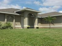 This 4 bedroom, 2 bath home has been well maintained,