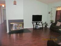 Spacious 2 Large Bedrooms, 2 Full Bath Townhome style