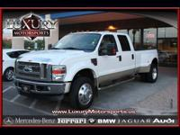 Made use of 2009 Ford F450 Crew Cab Lariat Diesel