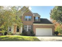 Vineyard Oak Colonial 5BR, 2-1/2 Bath You'll love the 9