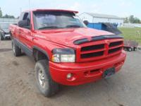 ALL PARTS ON THIS VEHICLE ARE AVAILABLE FOR SALE, IF