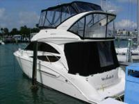 2005 Meridian 341 SEDAN BRIDGE ***This is a Brokerage