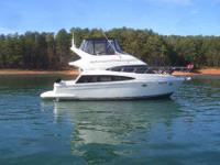 2003 Carver 360 SPORT SEDAN PRICE REDUCTION! SELLER