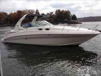 2007 Sea Ray 320 SUNDANCER Sea Ray has been setting the